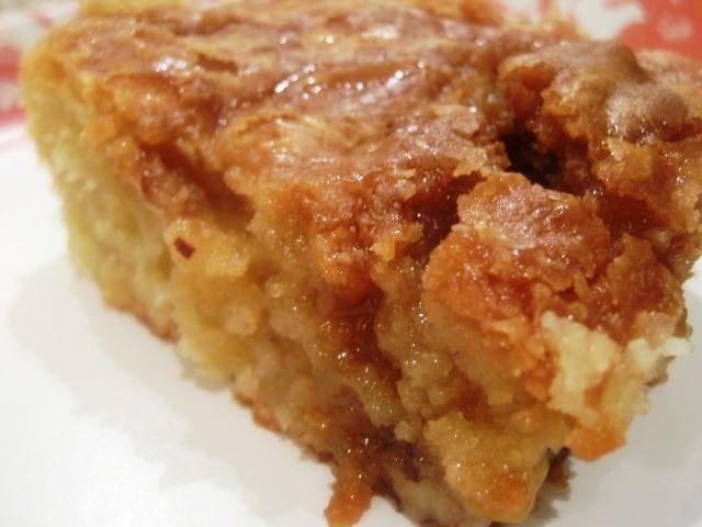Preparar una nutritiva y sabrosa torta de manzana acaramelada http://www.postresypasteles.com/postres-caseros/preparar-una-nutritiva-y-sabrosa-torta-de-manzana-acaramelada/