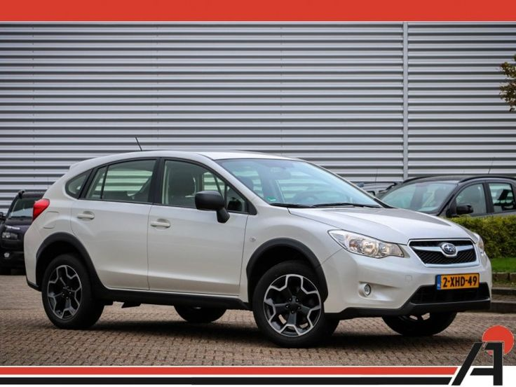 Subaru XV  Description: Subaru XV 1.6I BUSINESS EDITION AWD  Price: 287.40  Meer informatie