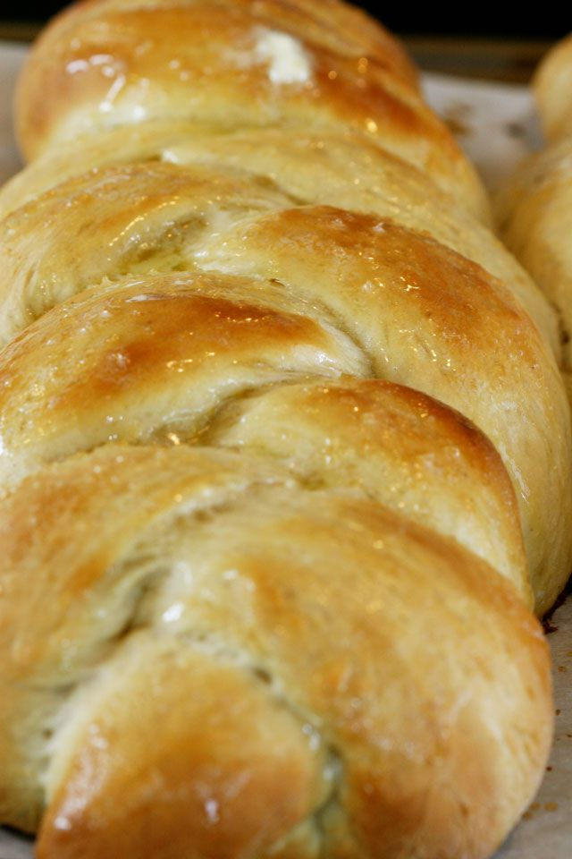 Warm, delicious, oh-so-gooey bread is a Scandinavian staple named after its signature spice, cardamom.