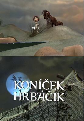 Koníček Hrbáčik - Koníček Hrbáčik - Animovaný svět