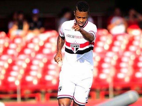 Blog Esportivo do Suíço:  Campeonato Paulista - 6ª Rodada: Pato e Michel Bastos brilham e comandam goleada do São Paulo