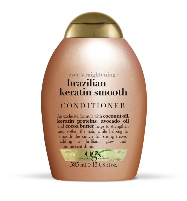 OGX Brazilian Keratin Conditioner
