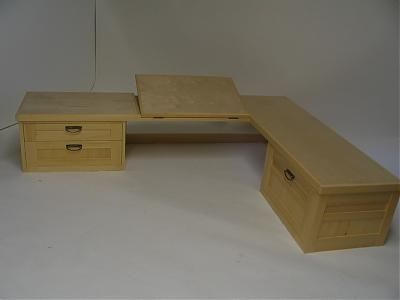 japanese style furniture Wood Projects