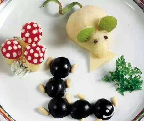 Idee in cucina