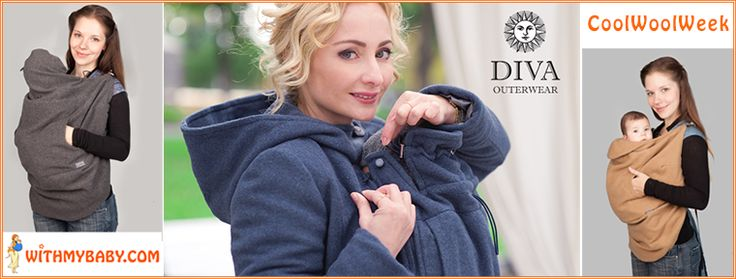 It's a Cool Wool Week at WithMyBaby.com! Use the coupon COOLWOOL to get a great discount and a FREE shipping worldwide! Hurry up! The Cool Wool Week will last until Saturday, October 29!