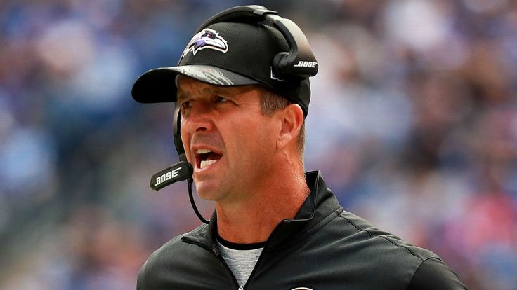Ravens' John Harbaugh signed beyond 2017  http://ift.tt/2icakUl Submitted December 27 2016 at 05:11PM by PotRoastBoobs via reddit http://ift.tt/2hqX8ft