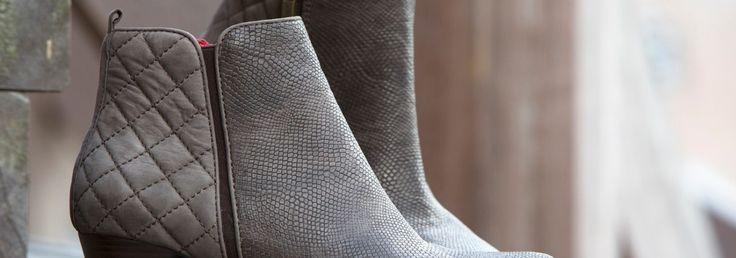 Footnotes Schoenen | Comfortabele damesschoenen voor de trendy dame van nu!