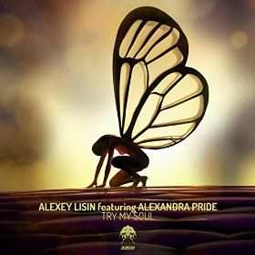 Alexey Lisin featuring Alexandra Pride - Try My Soul   Another Audio Noir Safari