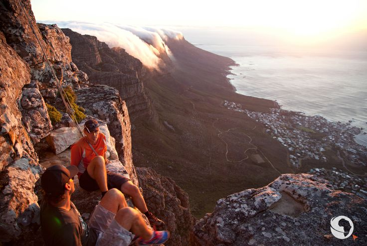 #AfricanAdventure #Mountaineering #Hiking #TableMountain #CapeTown #SouthAfrica #ActiveAfrica