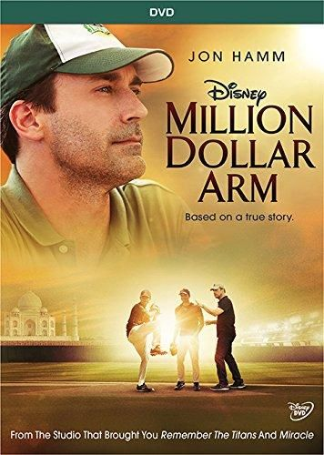 Jon Hamm & Aasif Mandvi & Craig Gillespie-Million Dollar Arm