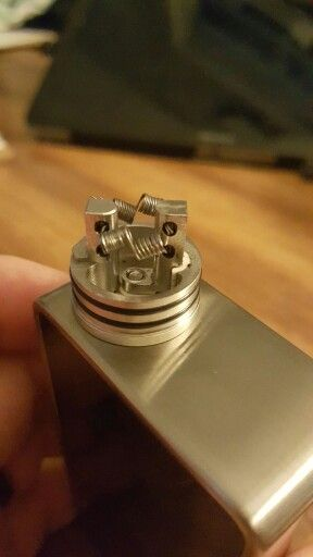 how to clean vape coil smok