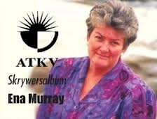 ATKV - Supported Ena Murray, truly a wonderful writer! I loved all of the stories I read and have bought most of them to add to my collection!