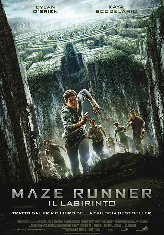 Speciale The Maze Runner   Leggi l'articolo completo su The Living News