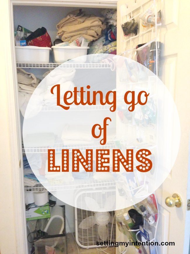 Is your linen closet door/drawer barely closing? Is it time to donate/trash/recycle? It was for me. Here is the step by step process of how you can declutter and organize your linen closet. Before, during, and after photos too!
