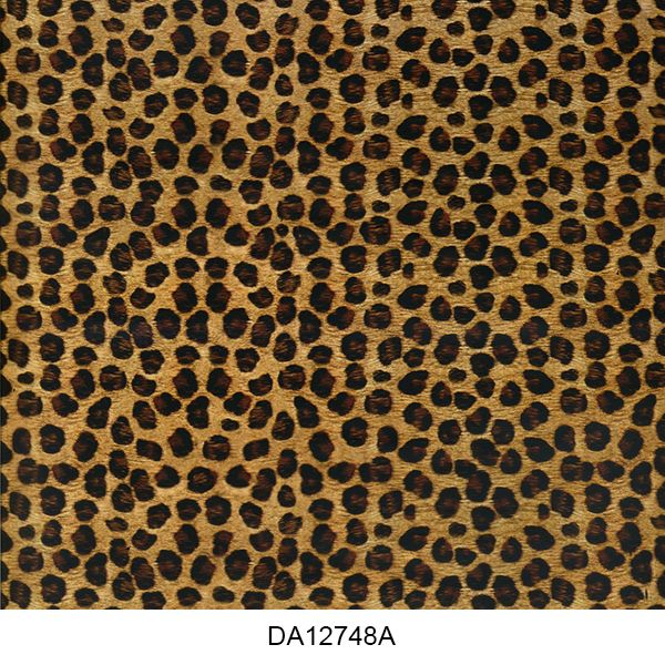 Water transfer film animal skin pattern DA12748A
