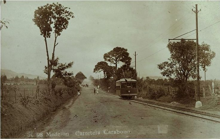 Carabobo Medellin 1.922