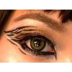 74 best Makeup Class - Fall 2013 images on Pinterest | Tiger ...
