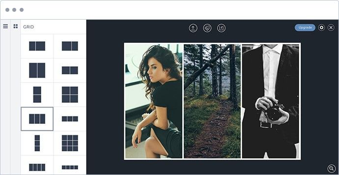 The Best Templates of any Collage Maker
