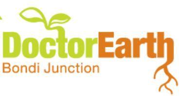 Doctor Earth in Bondi Junction, NSW