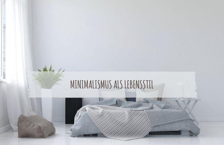 18 best minimalistisch leben images on pinterest for Minimalismus als lebensstil