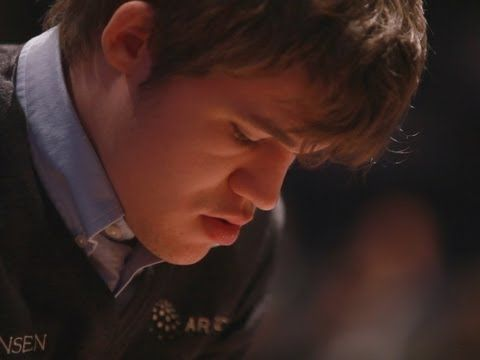 Mozart of Chess: Magnus Carlsen - YouTube    A great piece of GM Magnus Carlsen #chess