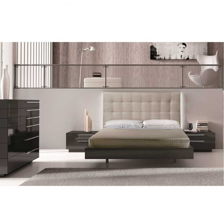 Beja Bedroom Set By J M