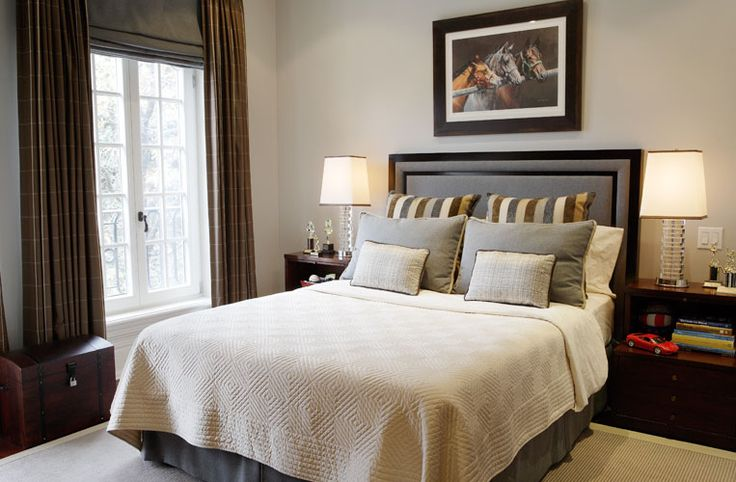 Male Bedroom Color Schemes Awesome Decorating Design