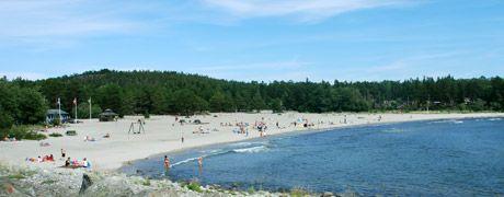9 July 2014 - Härnösands havsbad (Sweden)