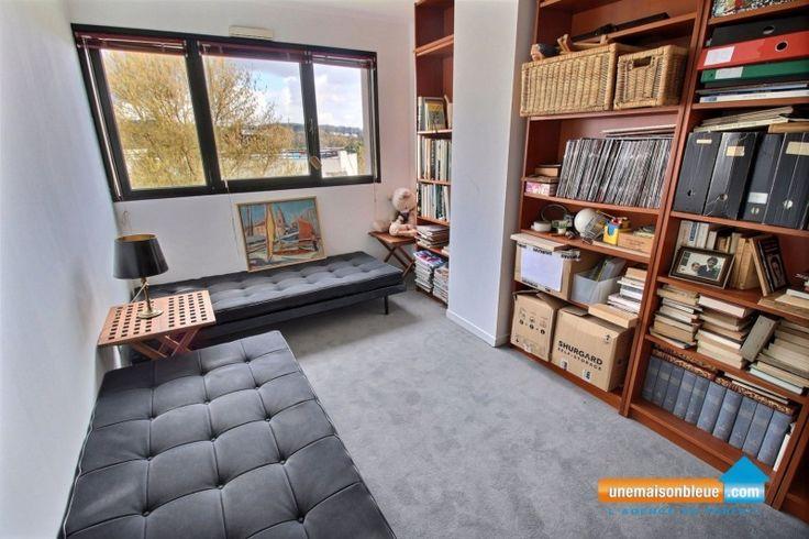 Vente Maison / Villa 114m² Châtenay Malabry