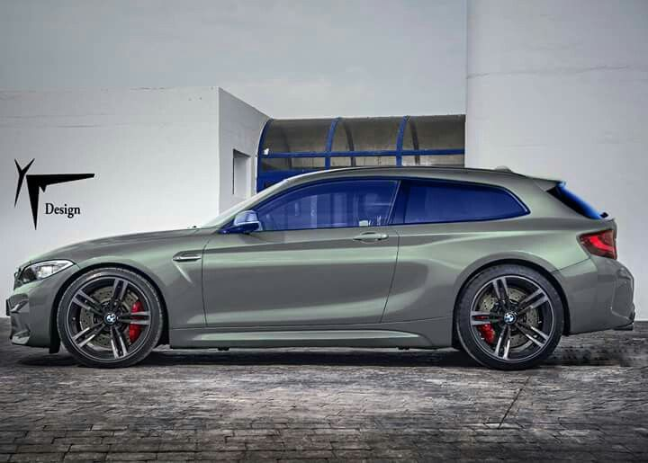 The image source is unknown but I am pretty sure it is a Render. It would make a pretty cool BMW shooting Brake or ?.  Sorenzen.