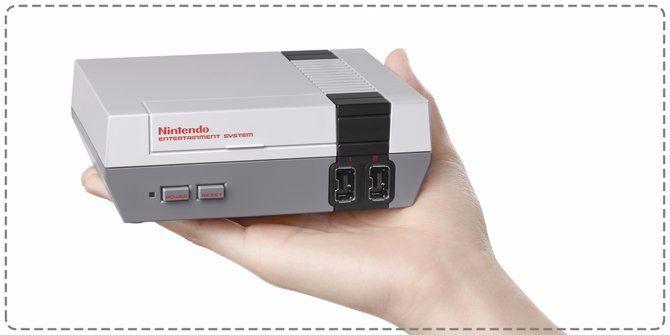 NES Classic Edition: Versi Mungil Dan Modern Dari Konsol Nintendo! - http://www.kabartekno.id/nes-classic-edition-versi-mungil-dan-modern-dari-konsol-nintendo/  #News