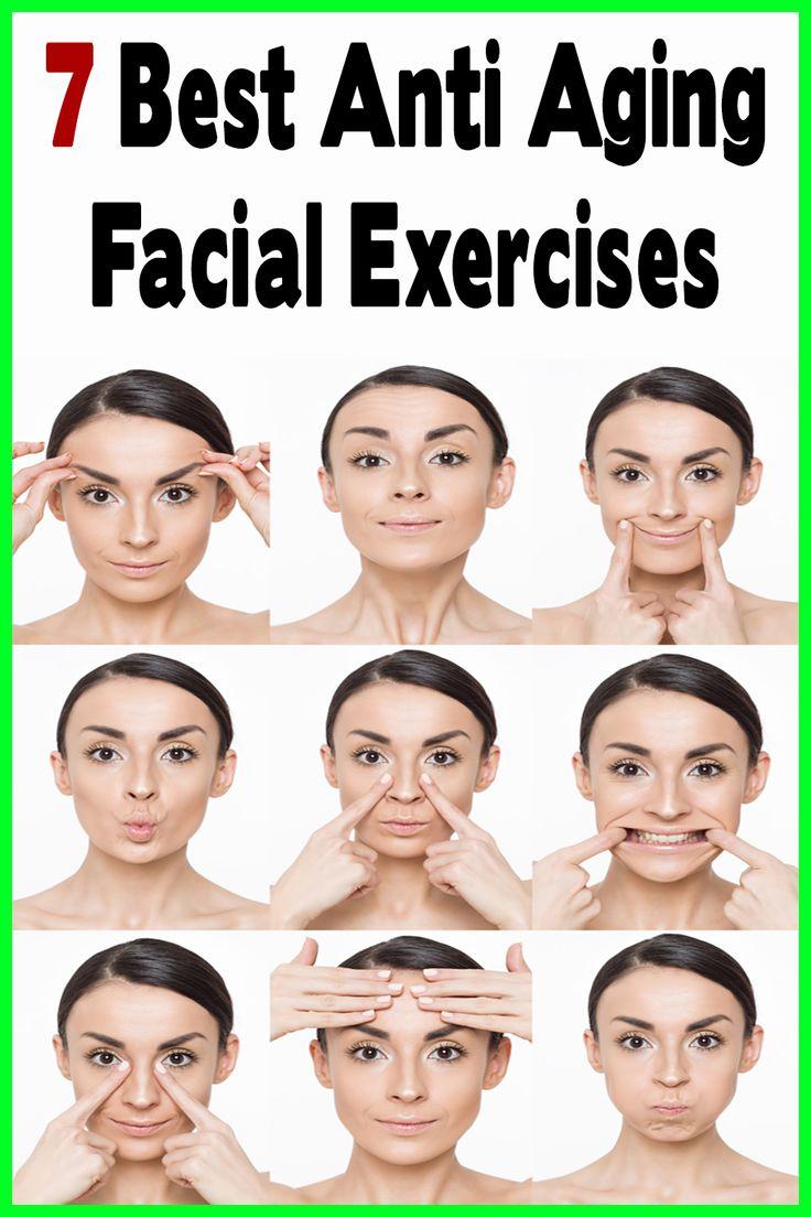 Best program for facial exercises, ara mina sex scandals
