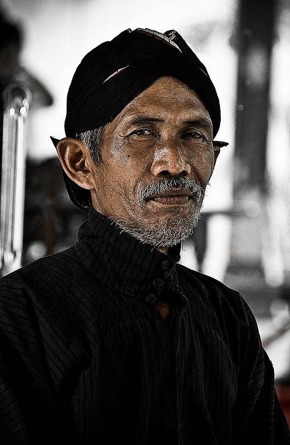 Javanese - Indonesia