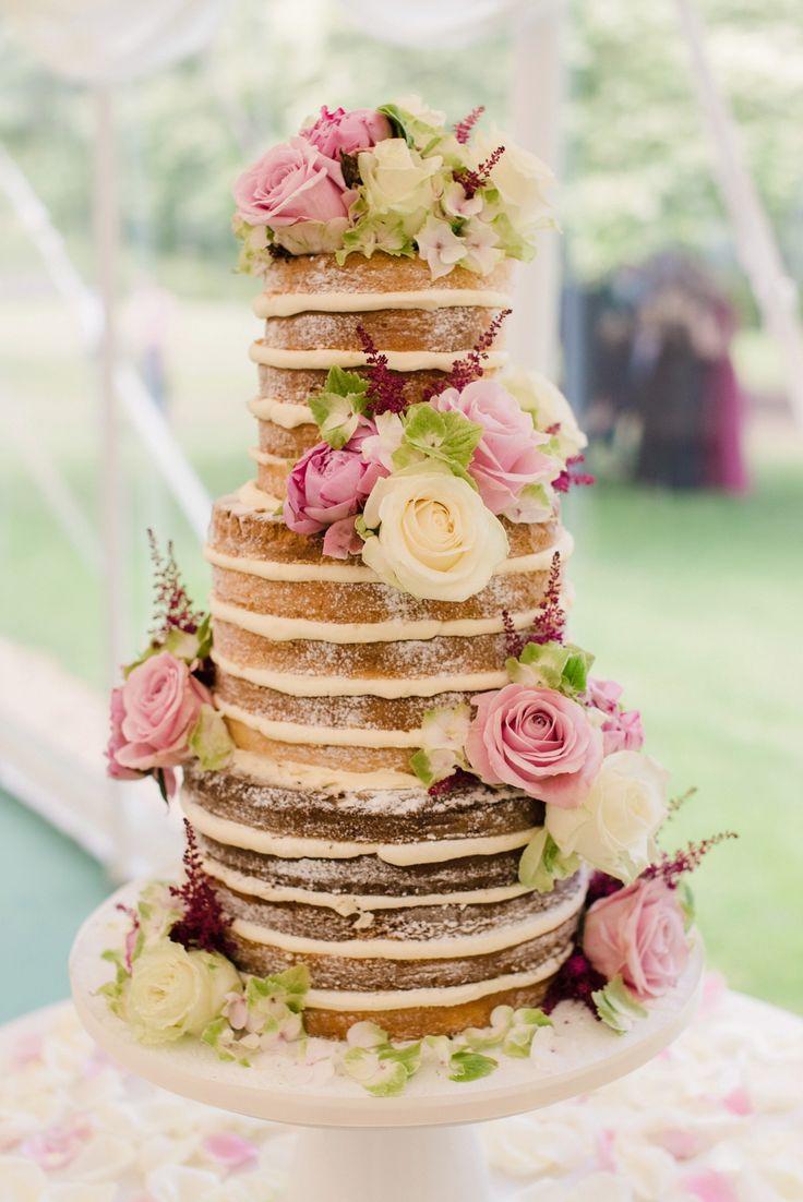 Wedding Cakes Cambridge Uk