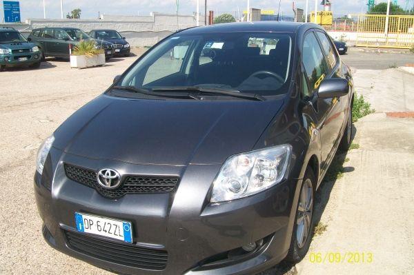 Toyota Auris http://www.ilsalonedellauto.it/inserzioni/Toyota-Auris--89.html #annunci #auto #usate