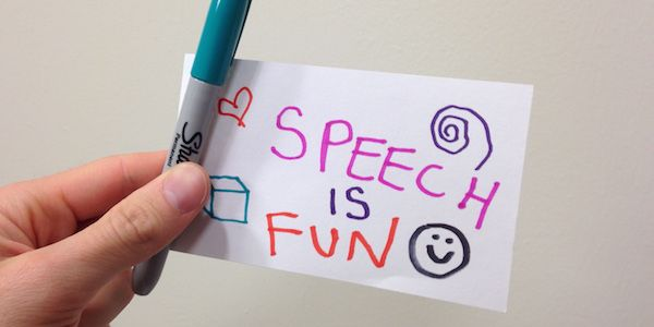 Drawing Tricks and Doodling Fun That Your Speech Therapy Students Will Love [Free Download]