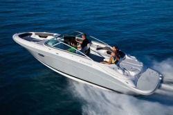 New 2012 Four Winns Boats H260 Bowrider Boat Boat - iboats.com
