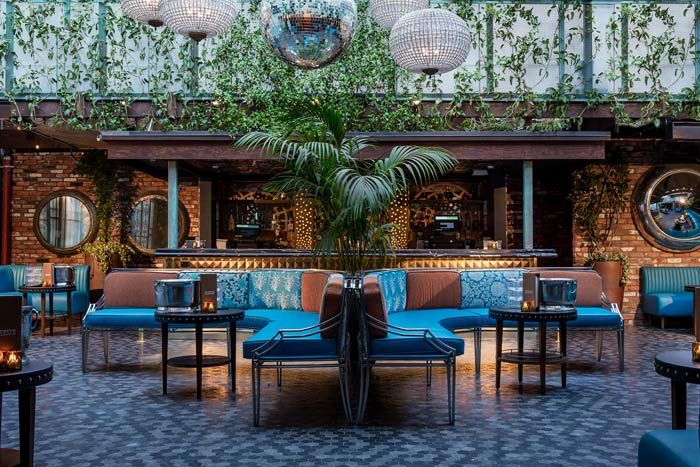 10 New Venues in Los Angeles for Summer Entertaining and Events  The restaurants, hotels, conference centers, and more slated to open in Los Angeles for meetings and events this summer.