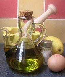 Maionese senza uova