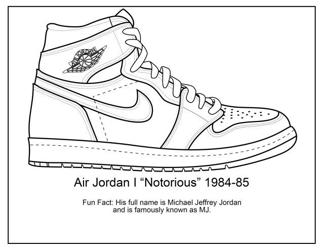 27 Great Photo Of Nike Coloring Pages Albanysinsanity Com Sneakers Illustration Sneakers Sketch Best Sneakers