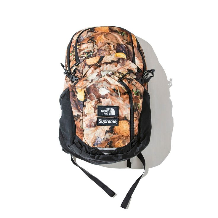 SUPREME x THE NORTH FACE POCONO BACKPACK - Supreme - Brand