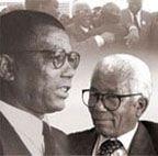 Walter Ulyate Sisulu | South African History Online