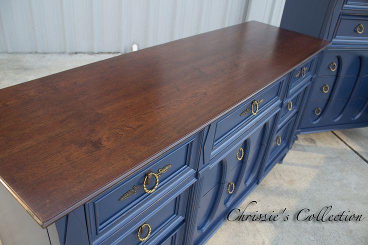about refinished bedroom furniture on pinterest bedroom furniture