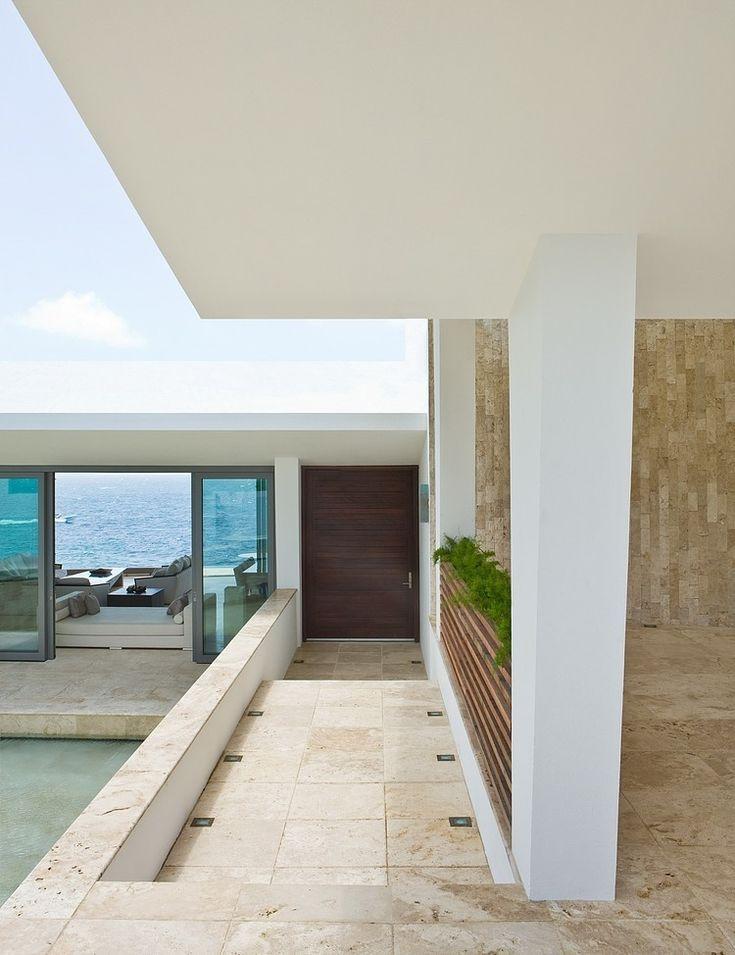 Villa Kishti by Cecconi Simone Inc. Architecture Interior DesignArchitecture  ...