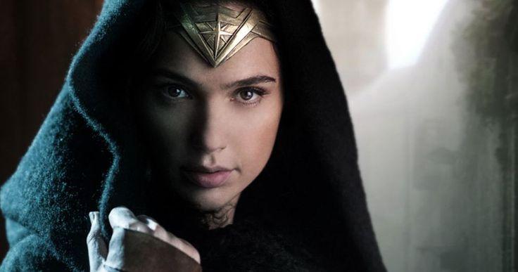 Gal Gadot commenta la controversia di Wonder Woman ambasciatrice ONU