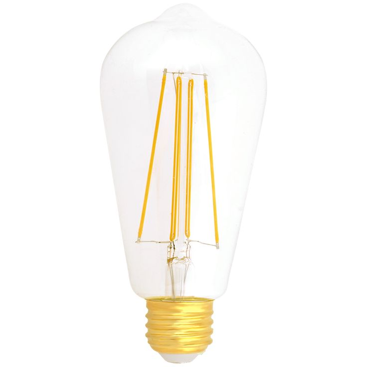 Best EiKO LED Filament ST E matt W K Dimmbar