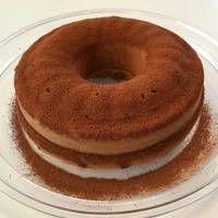 Κέικ τιραμισού