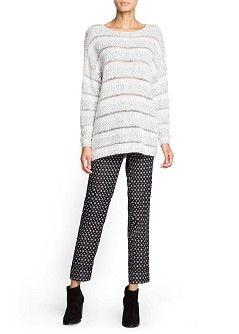 sweater--mango sale