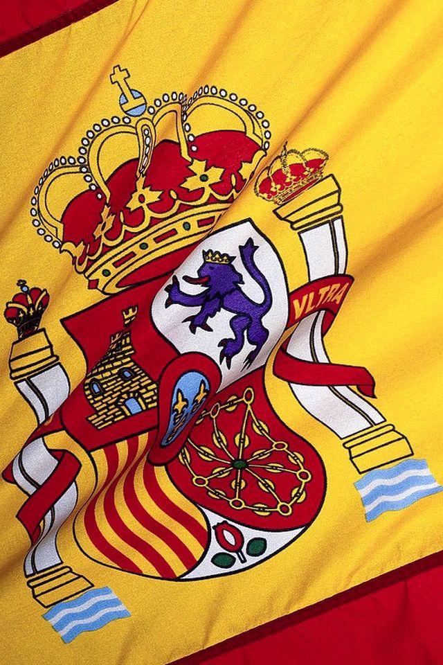 #Spain #Flag Spain