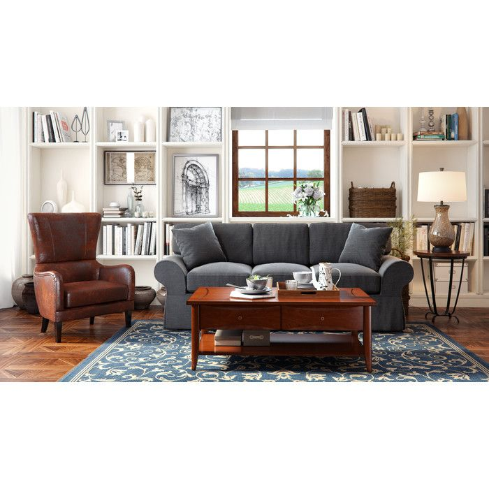Shop Wayfair for Traditional Living Room Furniture to match every style and budget. Enjoy Free Shipping on most stuff, even big stuff.